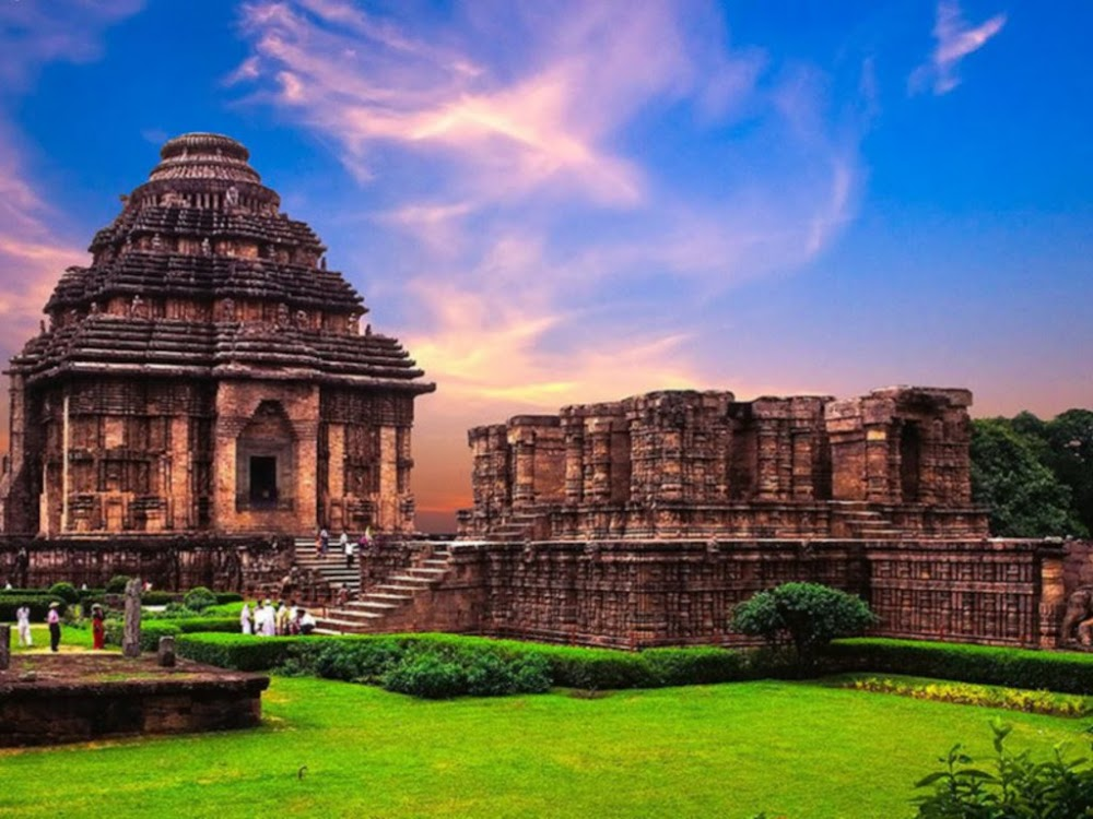 ultimate-guide-best-tourist-places-india-_Odisha