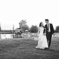 Wedding photographer Silviu Bizgan (silviubizgan). Photo of 20.02.2018