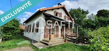 maison à Mazaye (63)