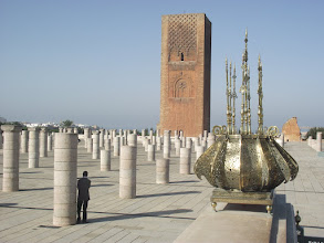 Photo: 11. Rabat