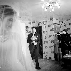 Wedding photographer Olga Sergeeva (id43824045). Photo of 29.03.2018