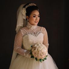Wedding photographer Mamet Mamet (Clickinstory). Photo of 10.09.2017