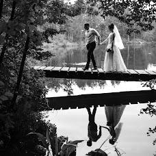 Wedding photographer Andrey Gelevey (Lisiy181929). Photo of 09.09.2018