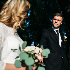 Wedding photographer Sergey Terekhov (terekhovS). Photo of 01.10.2017