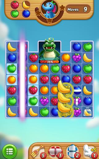 免費下載解謎APP|Fruits Mania : Elly's travel app開箱文|APP開箱王