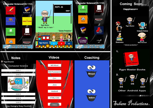 Download Rgpv Master CS-112 Google Play softwares - axUXJBawVbja