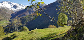 terrain à Luz-Saint-Sauveur (65)