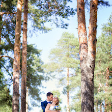Wedding photographer Natalya Bodrova (Bres). Photo of 08.09.2015