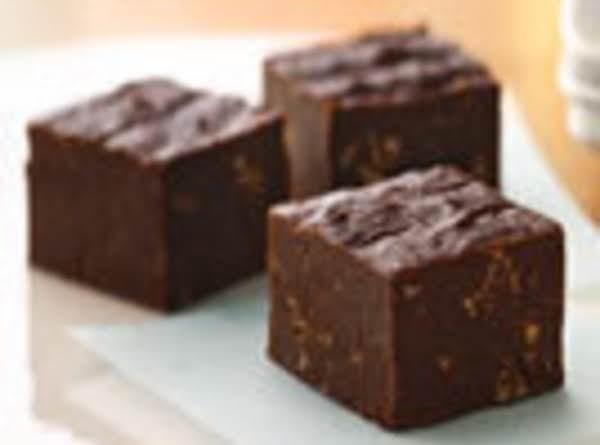 Sugar Cookie Chocolate Crunch Fudge Recipe