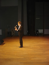 Photo: Na scenie