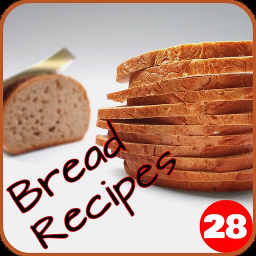 500+ Bread Recipes