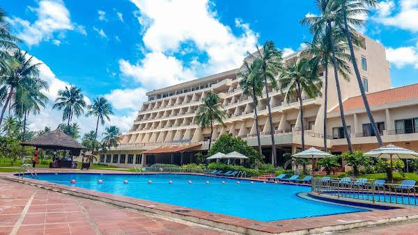 Phan Thiet Ocean Dunes Resort