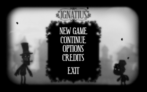 Ignatius v1.0.0