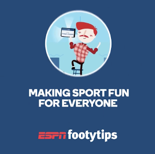 ESPNfootytips- screenshot thumbnail