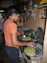 Photo: Restaurant Kitchen Murud Maharashtra India