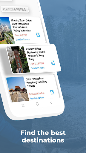 Travel Planner: مخطط رحلة على الطريق للحصول على لقطات شاشة RoadTrippers 5