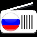 Free Online Russian Radio icon
