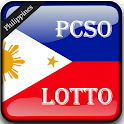 PCSO Lotto - Result View, Number Generator icon
