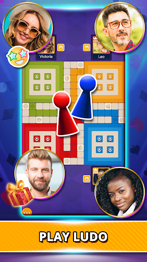 VIP Games: Hearts, Rummy, Yatzy, Dominoes, Crazy 8 android2mod screenshots 3