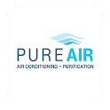 Pure Air Conditioning icon