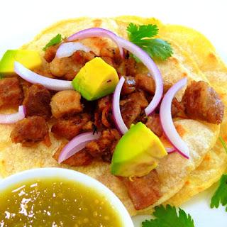 The Best Pork Carnitas Recipe