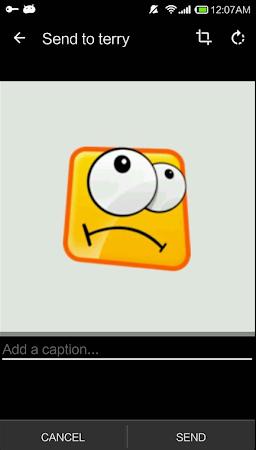 Stickers For WhatsApp 1.0 screenshot 118499