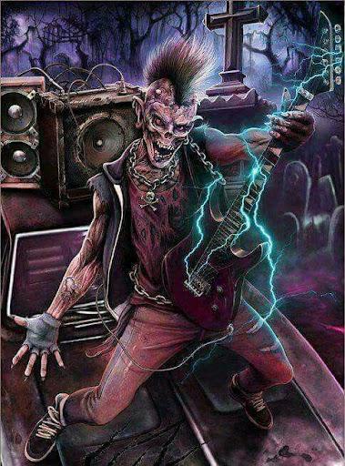 Download Heavy Metal Wallpaper Apk Full Apksfull Com