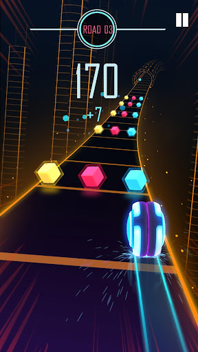 Roller Rush screenshot 10