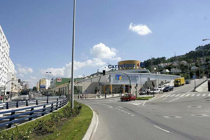 Foto Centro Comercial Travesía de Vigo 5