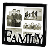 Family Photo Frame Maker