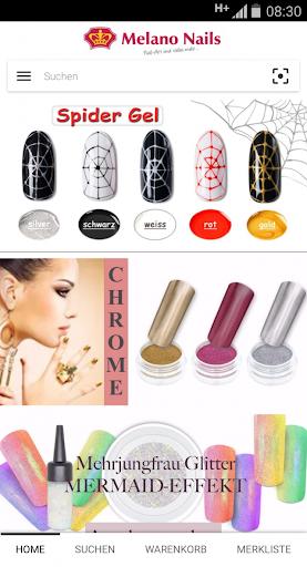 My Melano Nails Shop 5.38.3 screenshots 1