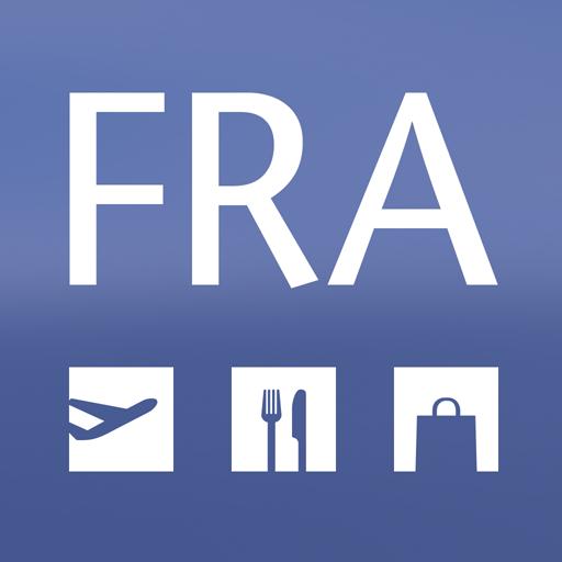 Frankfurt Airport 2.0 旅遊 App LOGO-硬是要APP