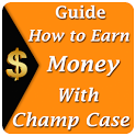 Guide For ChampCash App icon