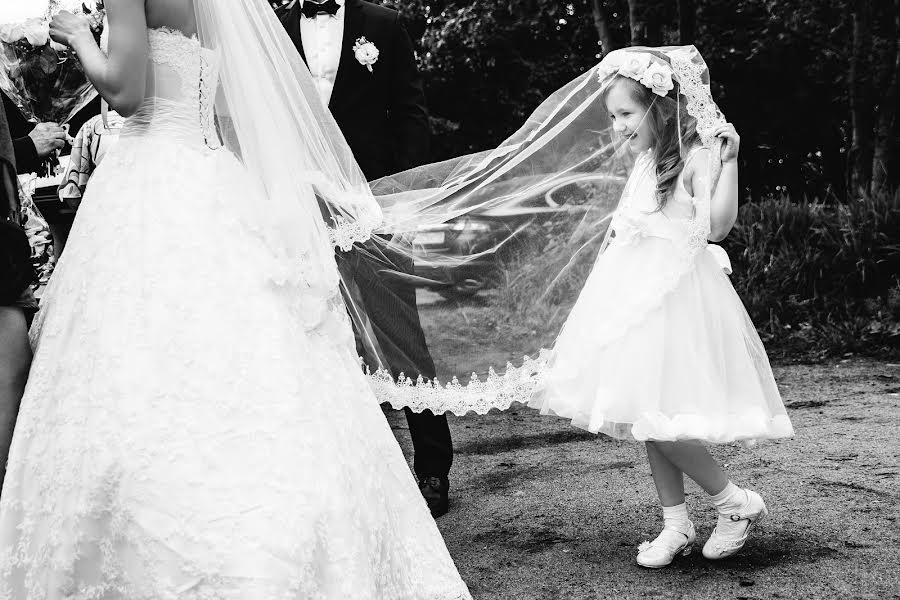 Wedding photographer Юрий Гусев (yurigusev). Photo of 04.07.2016