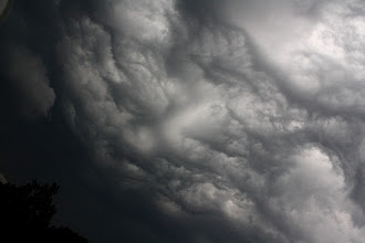 Photo: 10.07.2011 - today's storm