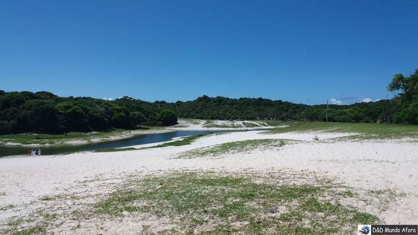 O que fazer em Salvador (Bahia) - Lagoa do Abaeté