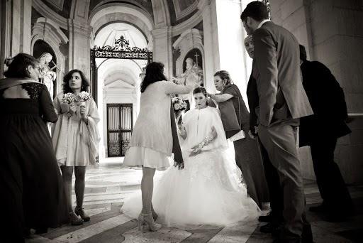 Fotógrafo de casamento Fernando Colaço (colao). Foto de 05.03.2019