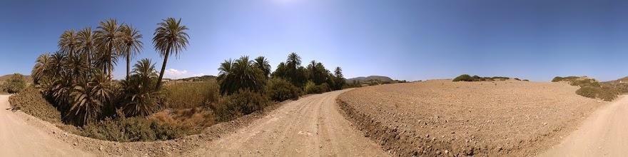 Photo: Greece, Crete, Palm Beach Vai