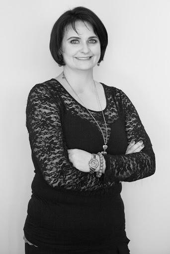 Rentia Booysen at Westcon-Comstor Sub-Saharan Africa.