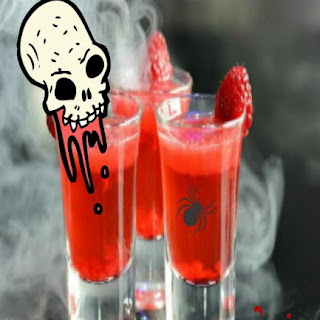 Vampires Bloody Kiss.