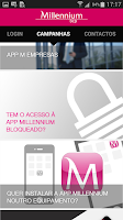 Screenshot of Millenniumbcp
