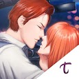 Rising Lovers, Otome Novel icon