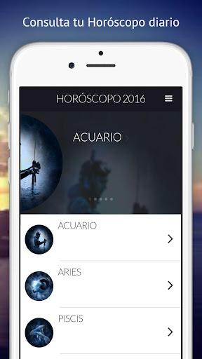 Horoscopo 2016 diario