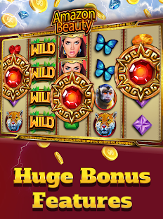 Game WinFun - New Free Slots Casino APK for Windows Phone