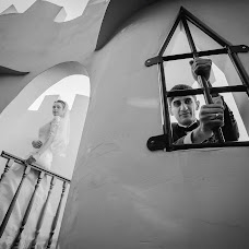 Wedding photographer Andrey Miller (MillerAndrey). Photo of 09.11.2015