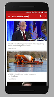 App US Newspapers, USA News, Sports and More APK for Windows Phone