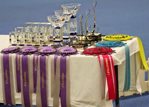 Photo: FS prizes left on thursday morning