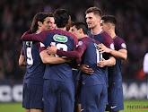 Giovani Lo Celso scoorde een fenomenale goal tegen Lille