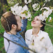 Wedding photographer Vitaliy Aprelkov (aprelkov). Photo of 17.05.2015