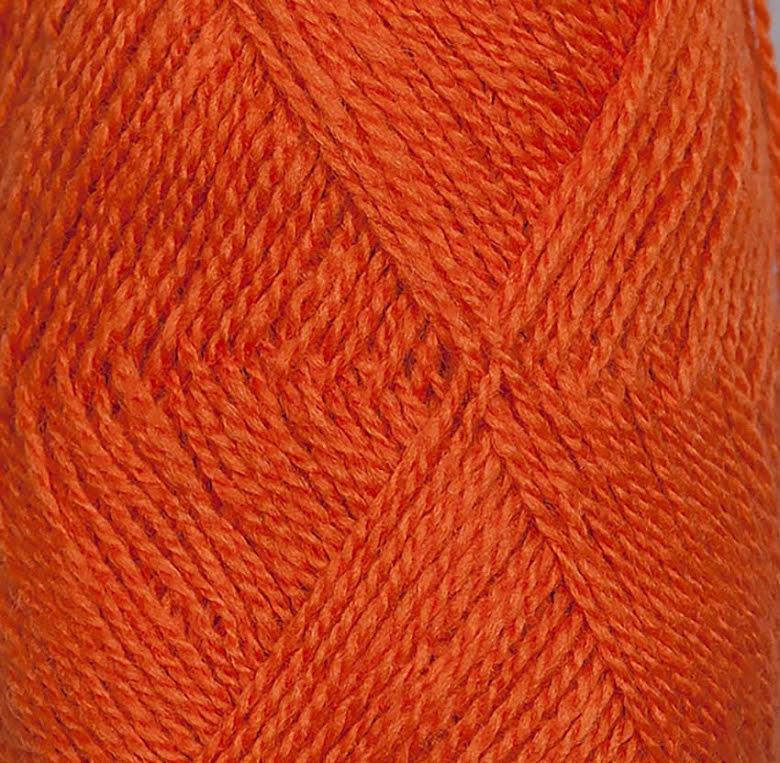 Rauma Finull, Orange 4205